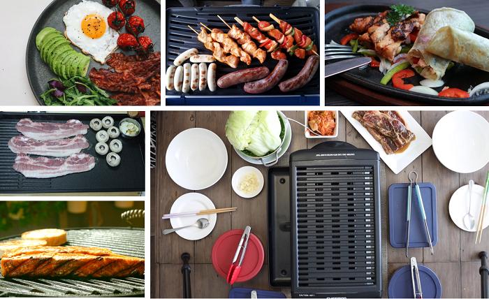 Best Korean BBQ Electric Grill